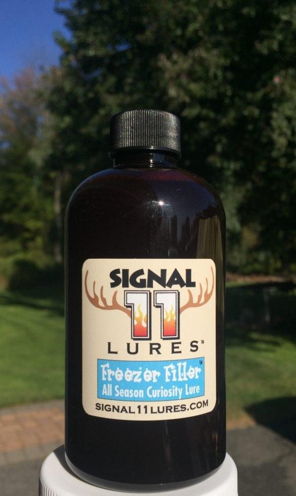 Signal 11 Lures & Lip Glu